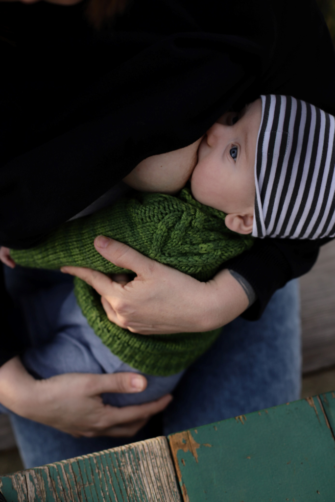 Comment préparer son allaitement?