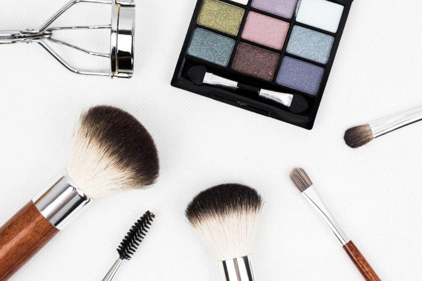 le maquillage pour femme enceinte