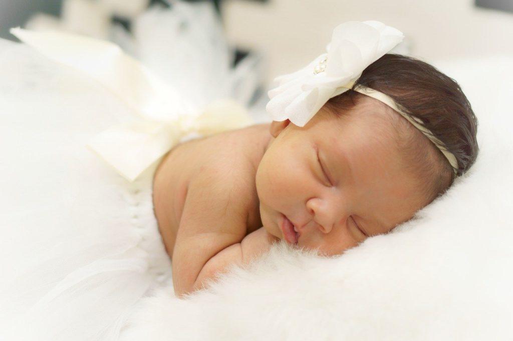Zéro déchet avec un bébé