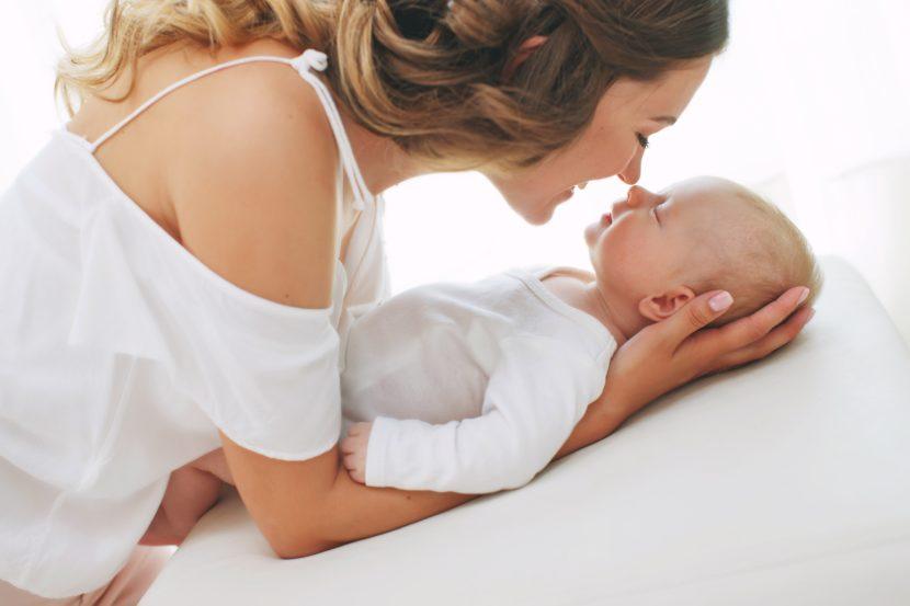Nouveau-nés : quelles sont les différents modes de garde ?