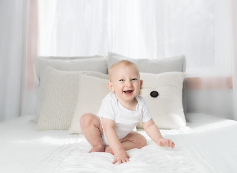 Linge de lit pour bébé : les indispensables
